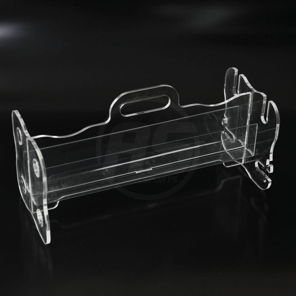 Porta Caniços Portátil - Modelo Açude