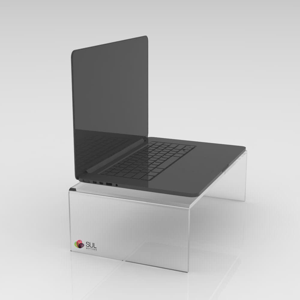 Suporte para Elevação de Notebook ou Monitor LCD/LED G