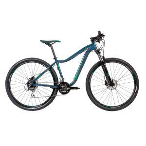 Bicicleta Caloi Kaiena Comp 2020 Shimano Aro 29 Original