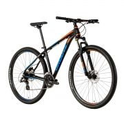 Bicicleta Groove Hype 70 2018 Aro 29 24V Hidráulico
