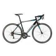 Bicicleta Groove Overdrive 50 2018 Claris Garfo Carbono