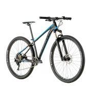 Bicicleta Groove Riff 90 2018 Shimano XT/SLX Rock Shox