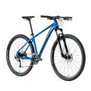 Bicicleta Groove SKA 50 2018 24V Hidráulico Azul