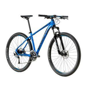 Bike Groove SKA 50 2019 24V Hidráulico Azul