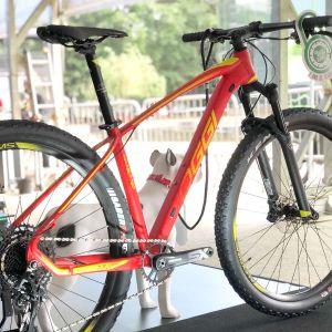 Bicicleta Oggi 7.3 2020 Big Wheel Sram SX 12v