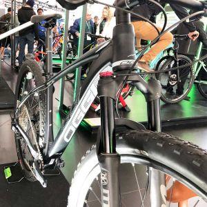 Bicicleta Oggi 7.4 2020 Big Wheel Shimano Deore SLX 12V
