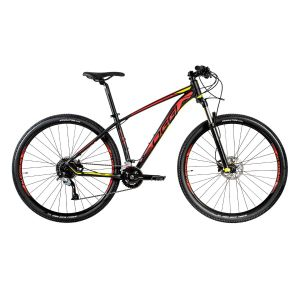 Bike Oggi 7.1 2020 Big Wheel Shimano Acera Original
