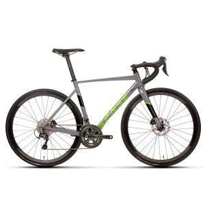 Bike Sense Criterium Race 2020 Shimano Tiagra 2x10v Freio Disco