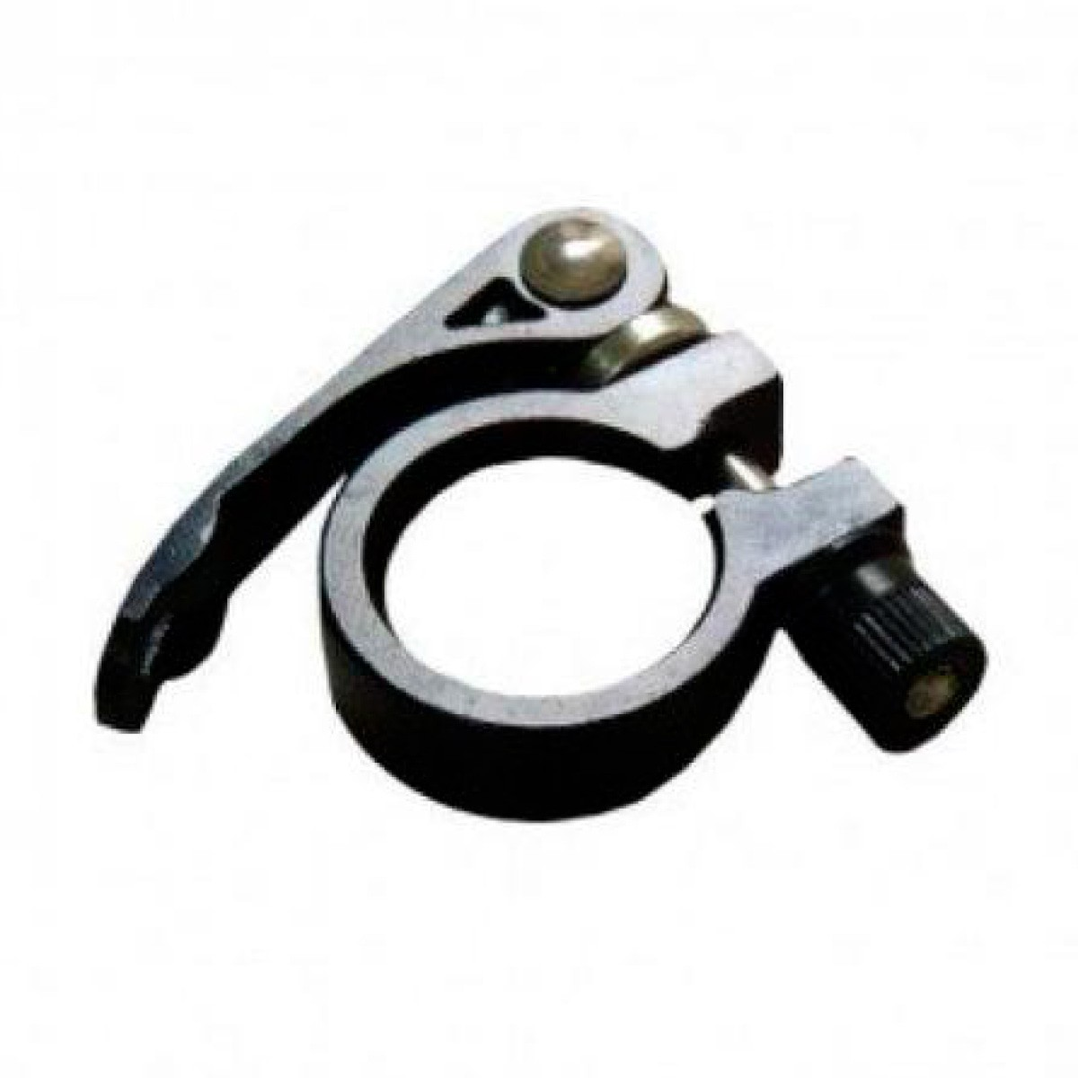 Abraçadeira de Selim WG Alumínio 31.8mm Chaveta