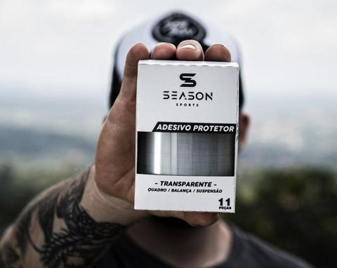 Adesivo Quadro Season Protecao Completo Mtb