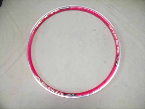 Aro Aero 26 1X1/2 Viper Rosa Neon