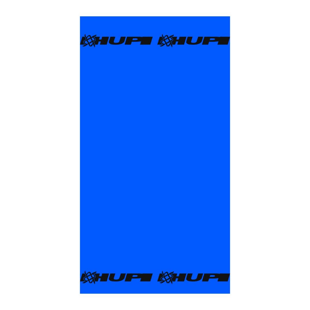 Bandana Hupi Azul Liso