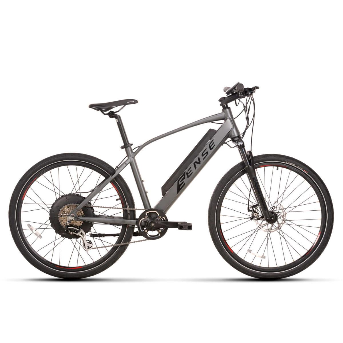 Bicicleta Elétrica Sense Impulse 2020 Original
