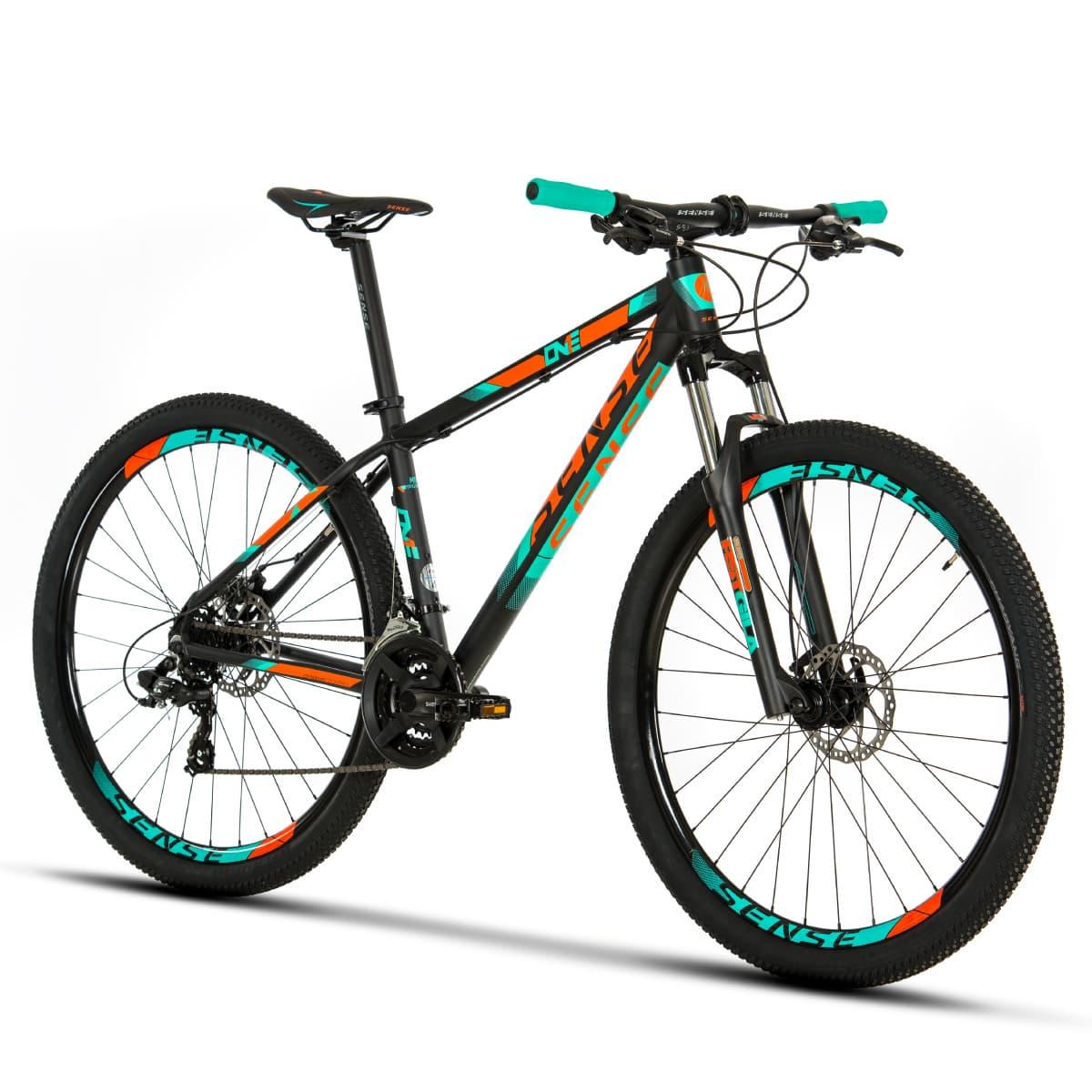 4ebc85179 Bike Sense One 2019 Shimano Aro 29 Freio a Disco - Life Pedal ...