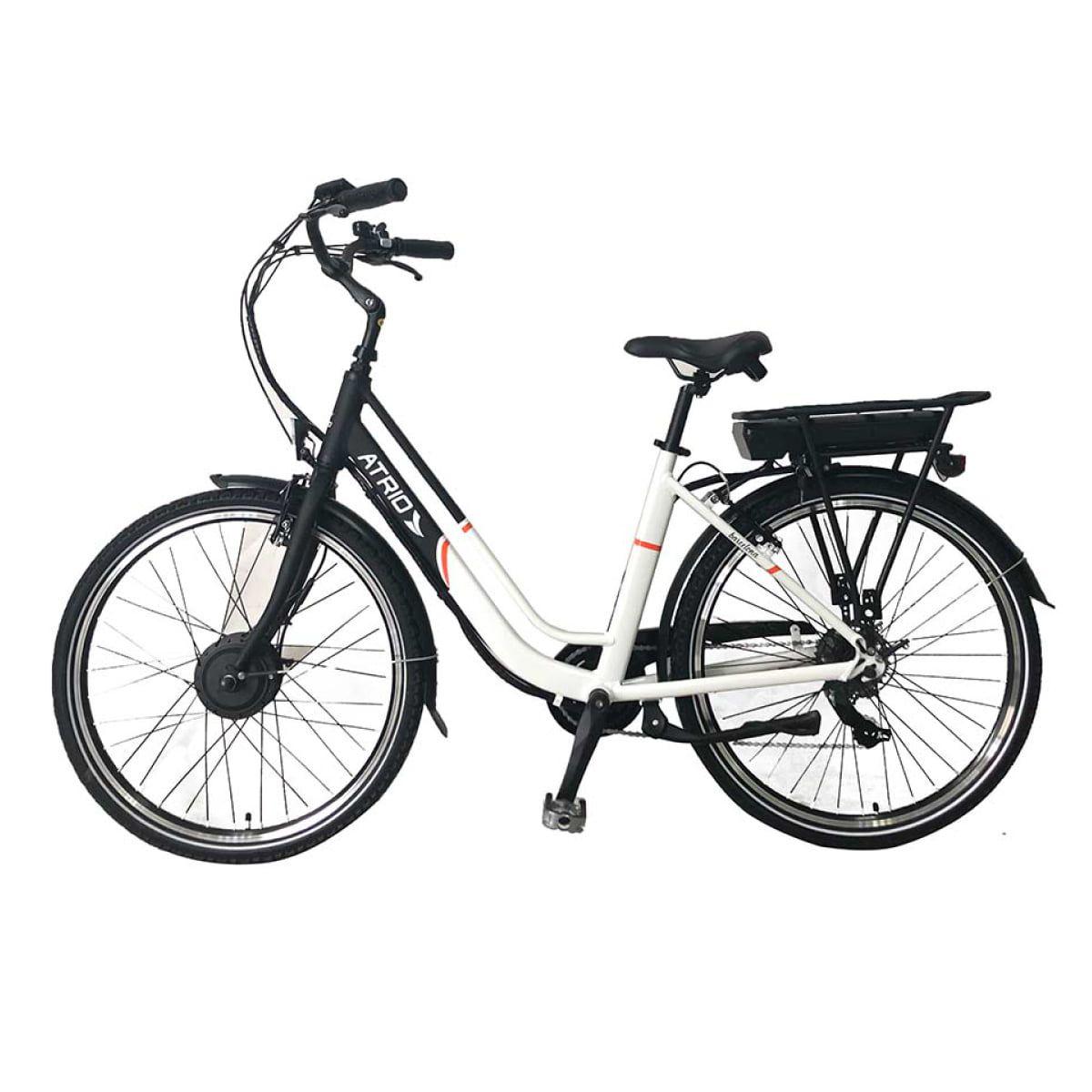 Bike Elétrica Atrio Barcelona 2020 Aro 26 7v