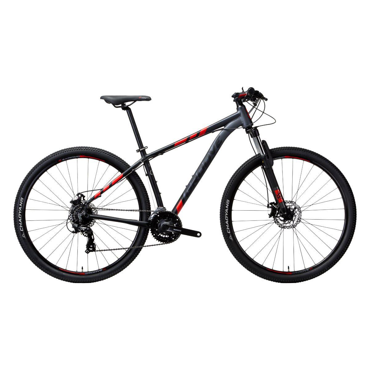 Bike Groove Hype 50 2019 Aro 29 24V Shimano