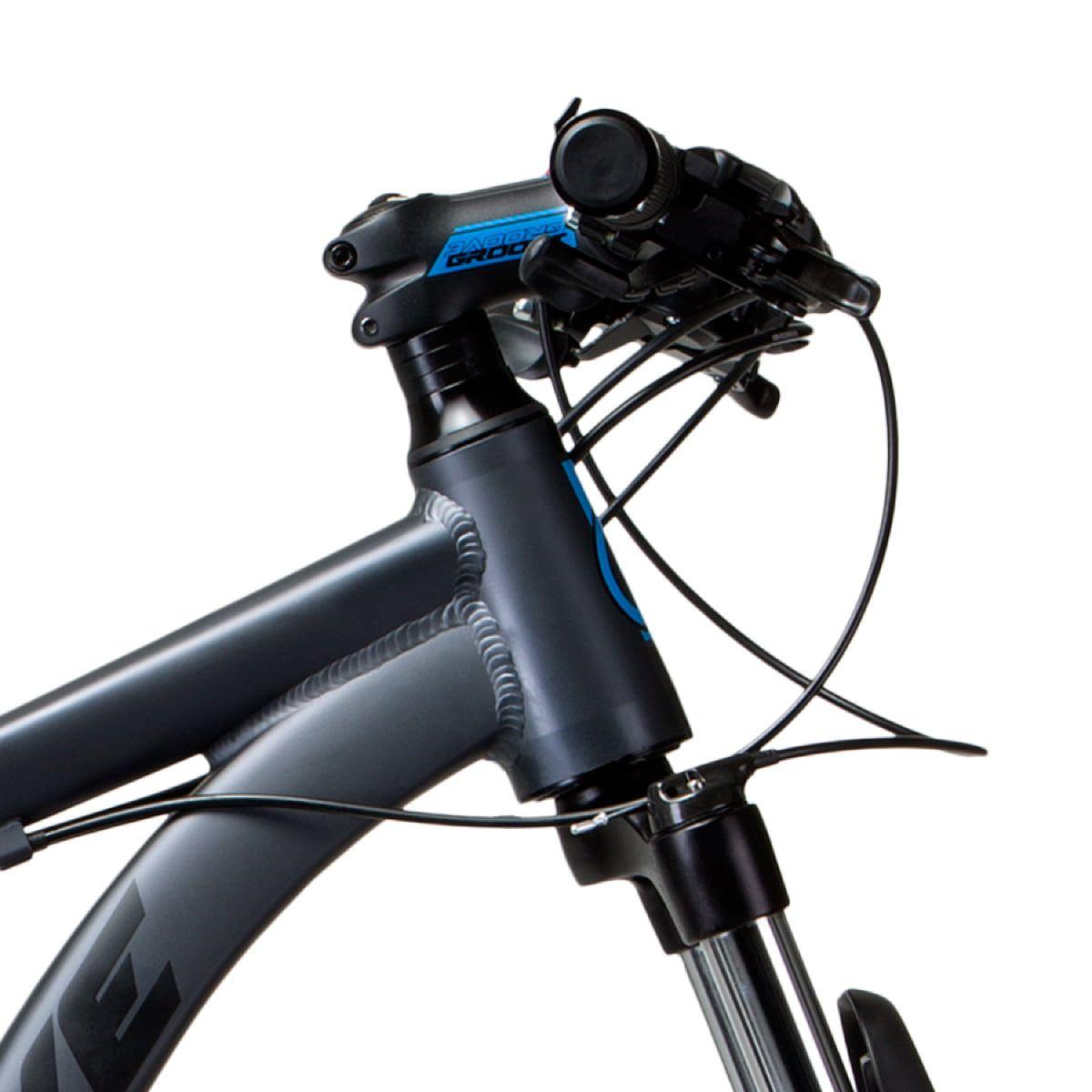 Bike Groove Hype 70 2019 24V Shimano Hidráulico