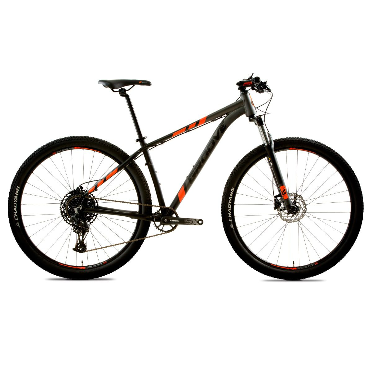 Bike Groove Hype 90 2020 Sram SX 12v Original