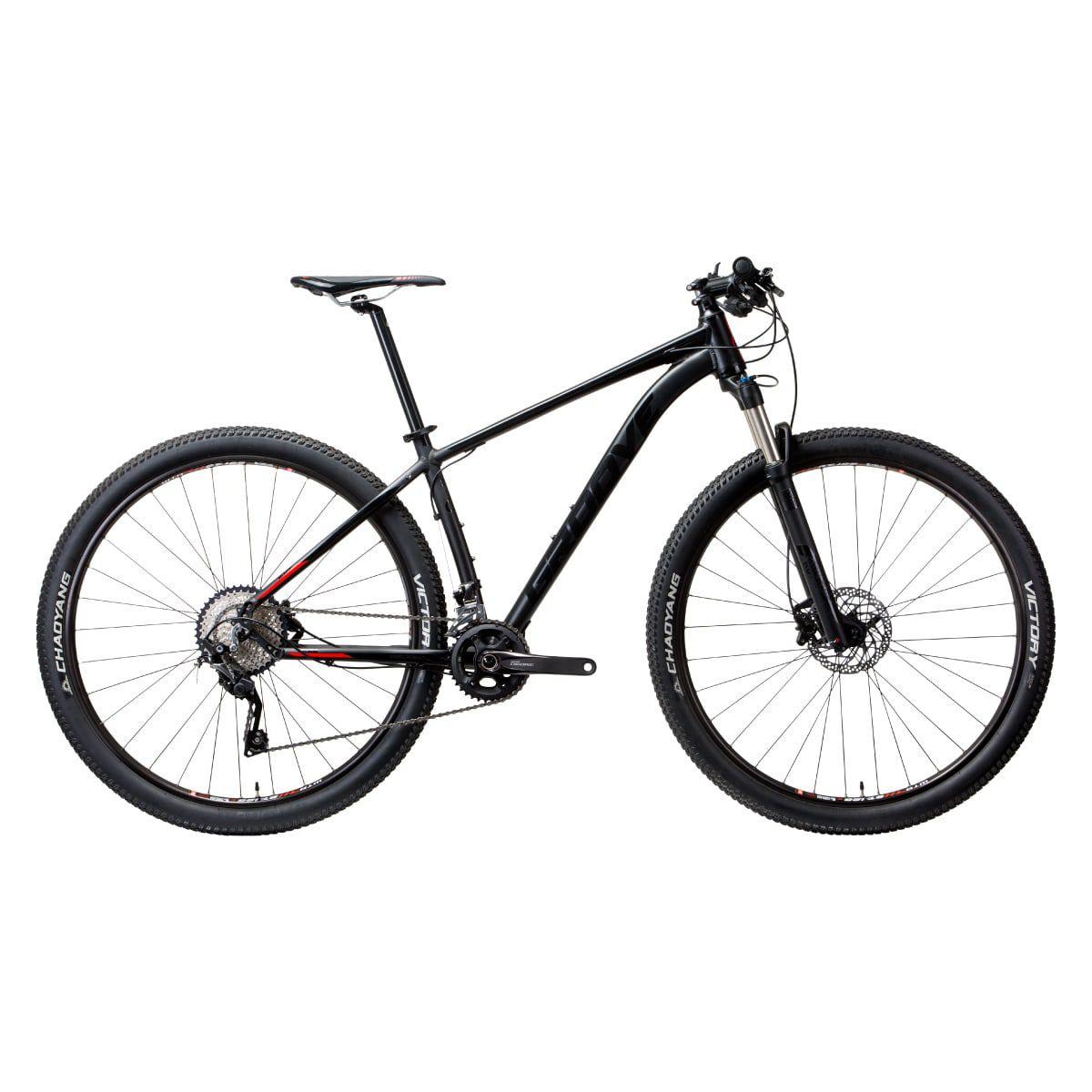 Bike Groove Riff 50 2019 Hidráulico Rock Shox