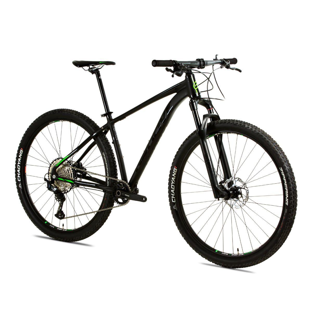 Bike Groove Riff 70 2020 Shimano Slx 12v 10-51 Original