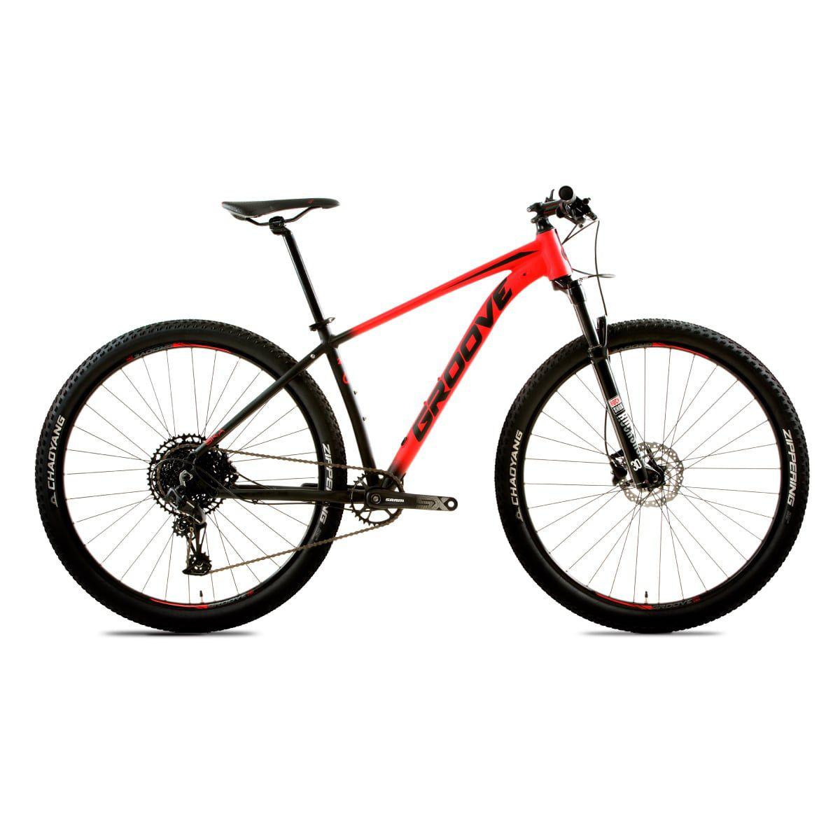 Bike Groove SKA 90 2020 Sram SX 12v Original
