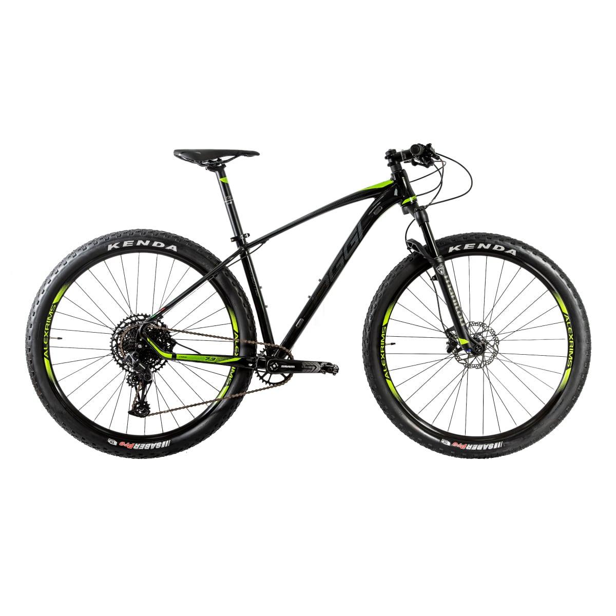 Bike Oggi 7.3 2020 Big Wheel Sram SX 12v Original