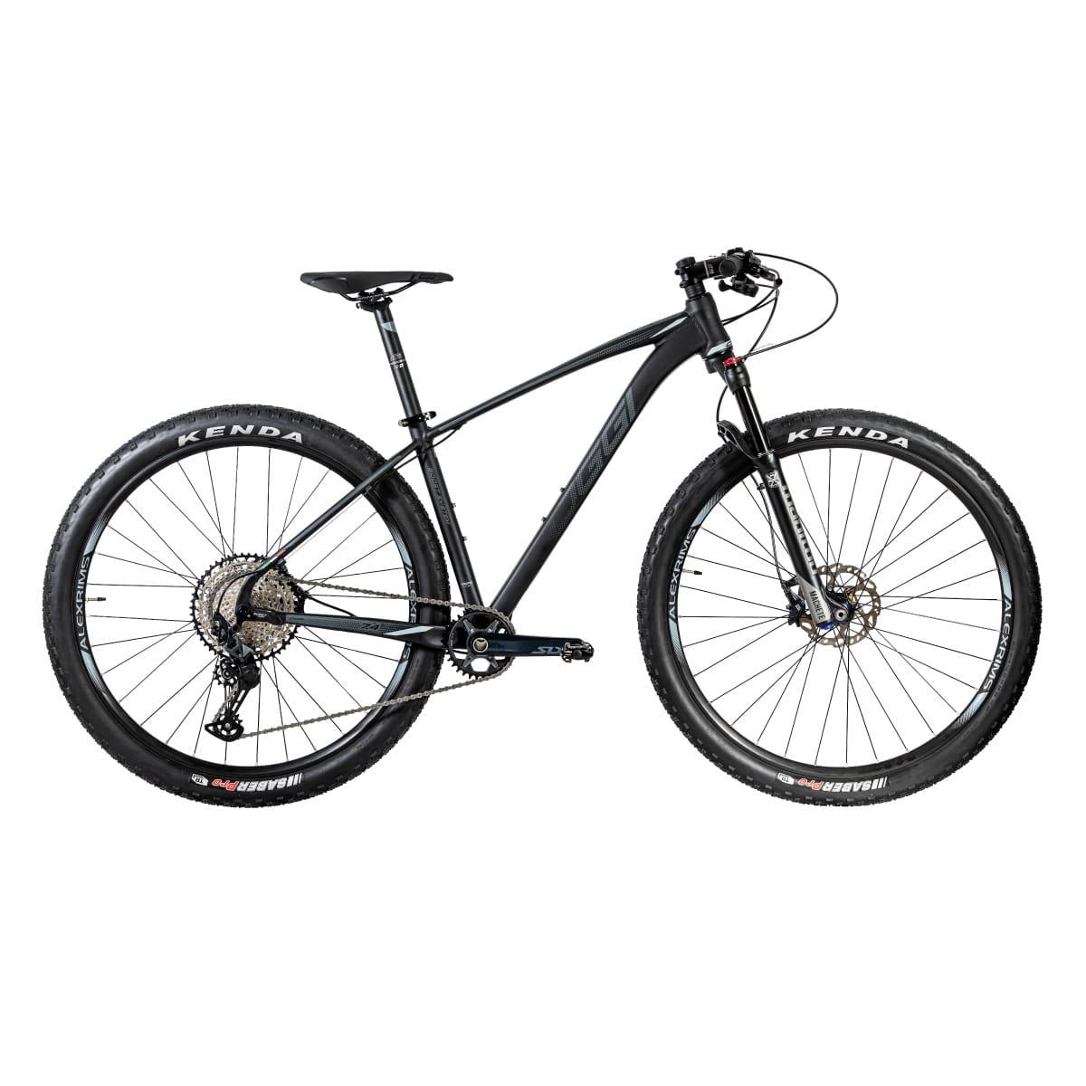 Bike Oggi 7.4 2020 Big Wheel Shimano SLX 12V 10-51 Original