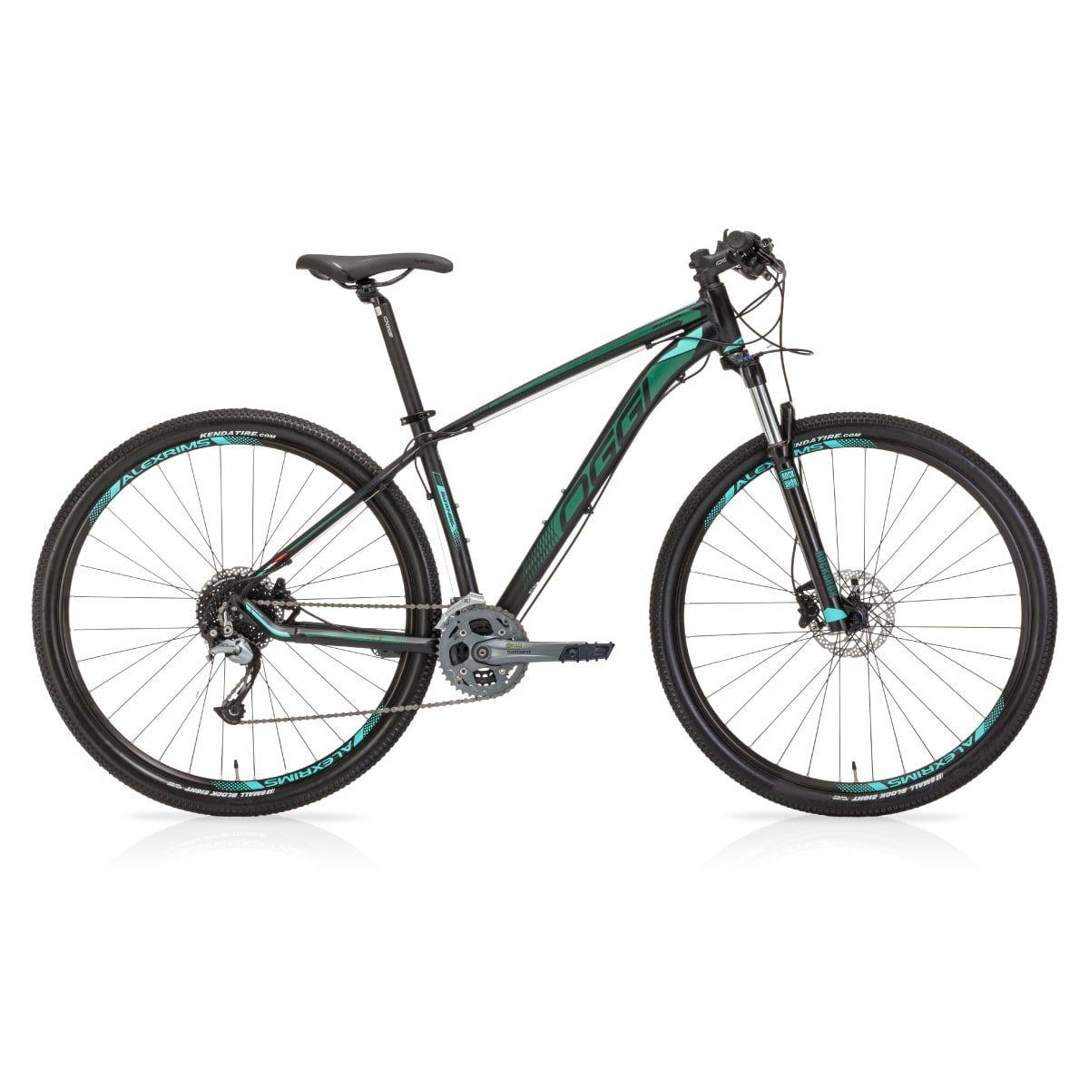 a4d5631af ... Bike Oggi Big Wheel 7.1 2019 27v Shimano Acera - Life Pedal