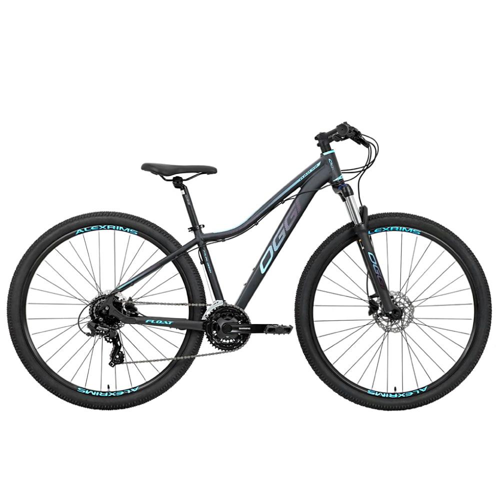 Bike Oggi Float 5.0 2020 18v Shimano