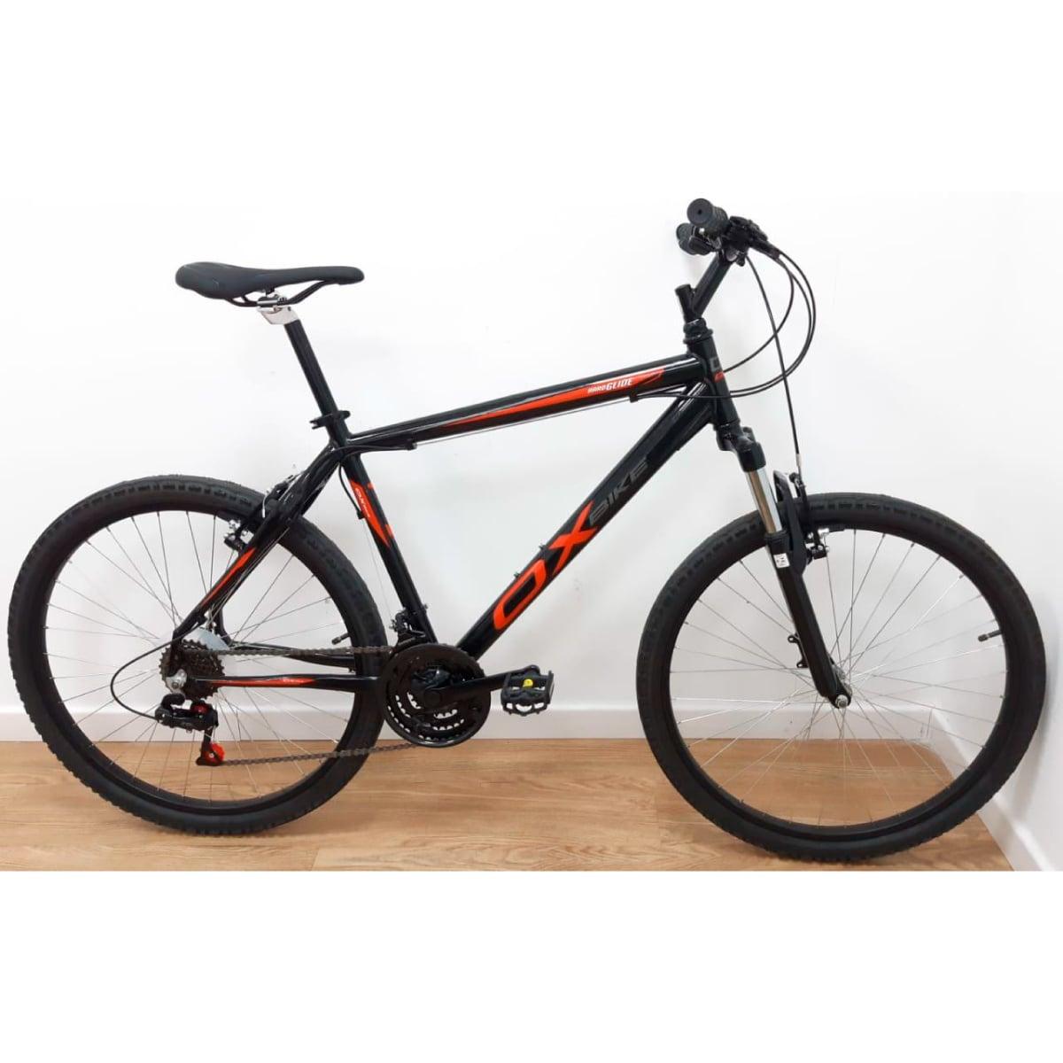 Bike Oggi OX Hard Glide Aro 26 21 v