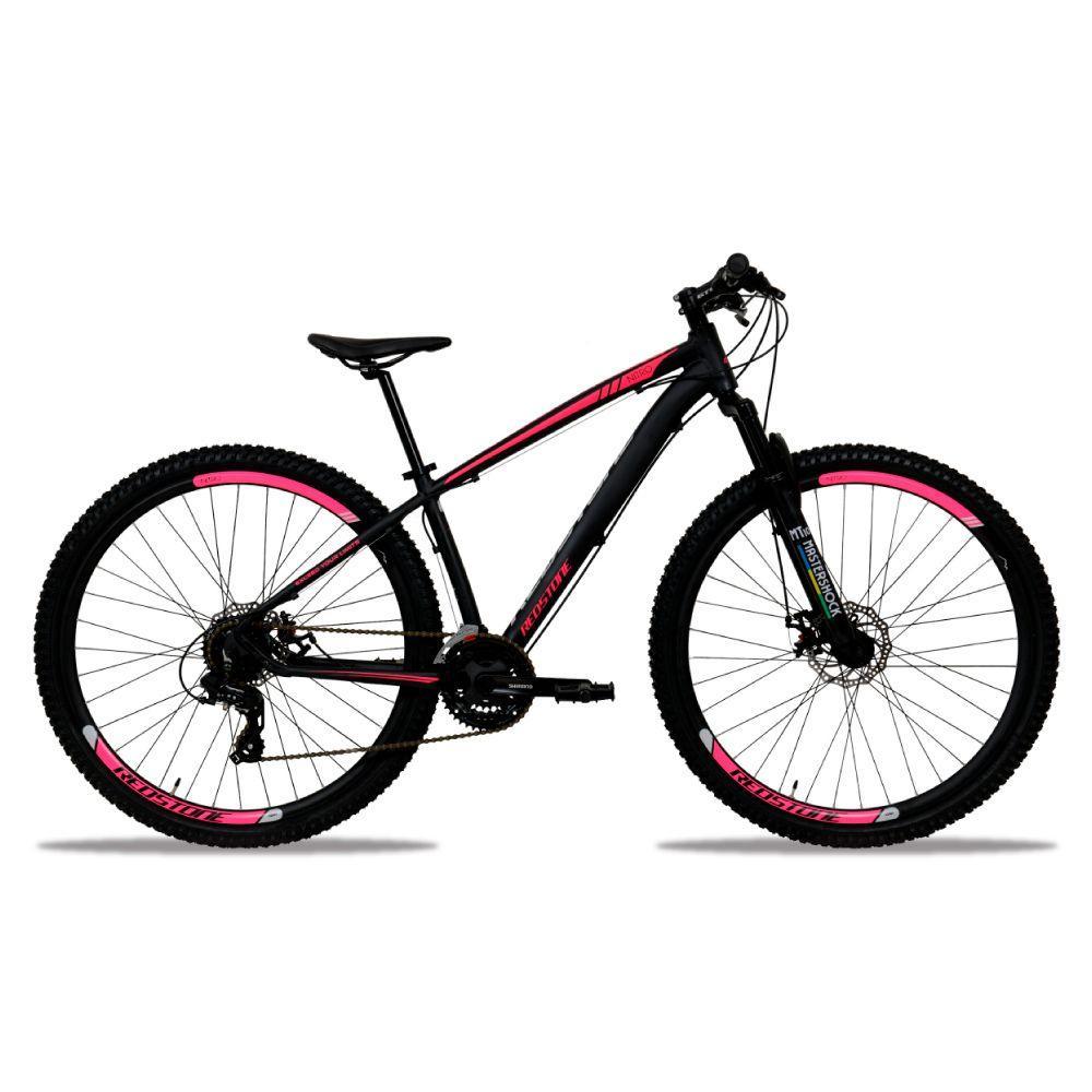 Bike Redstone Nitro Aro 29 Rosa Fosco