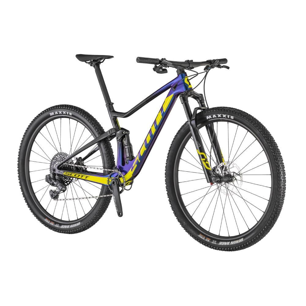 Bike Scott Spark RC 900 Team Issue Sram Axs