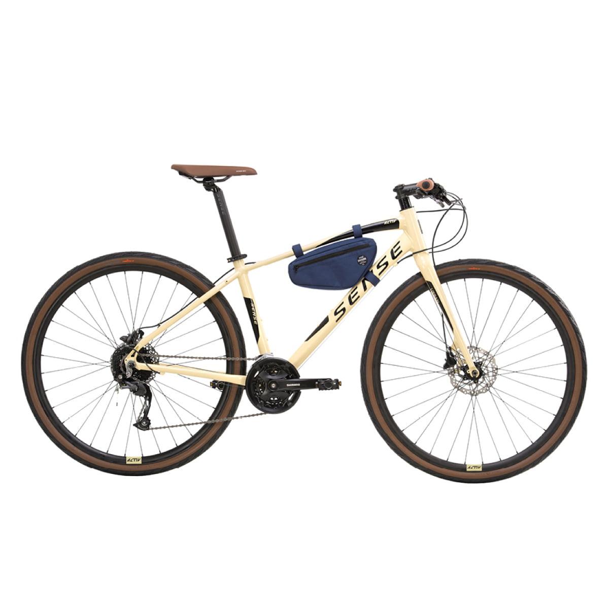 Bike Sense Activ 2021 Creme