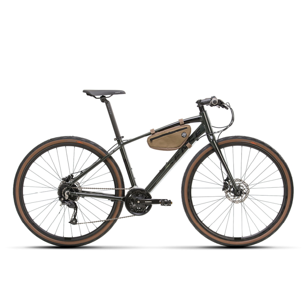 Bike Sense Activ 2021 Verde