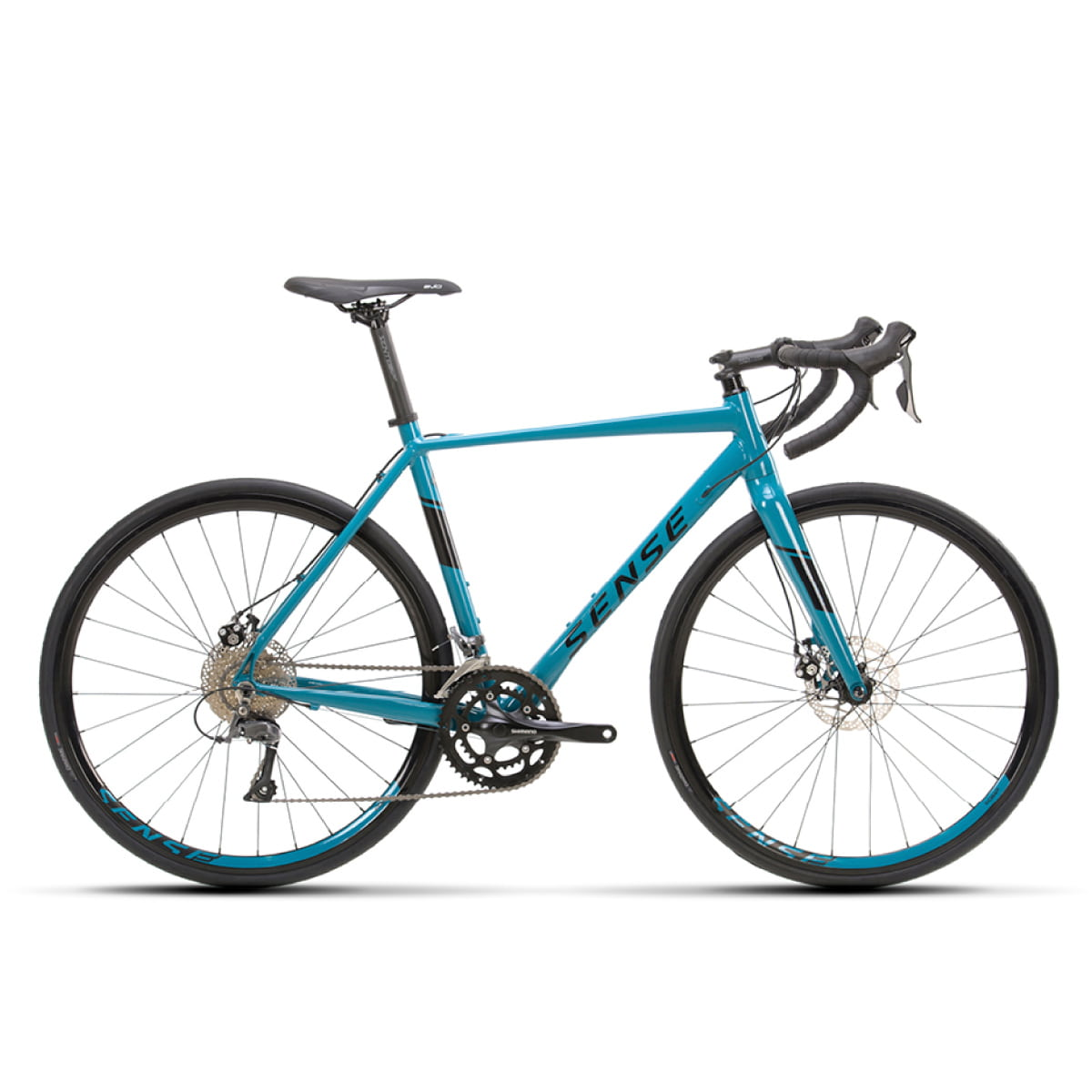 Bike Sense Criterium Comp 2021