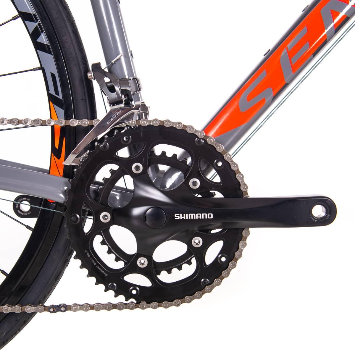 Bike Sense Criterium Shimano Claris Original