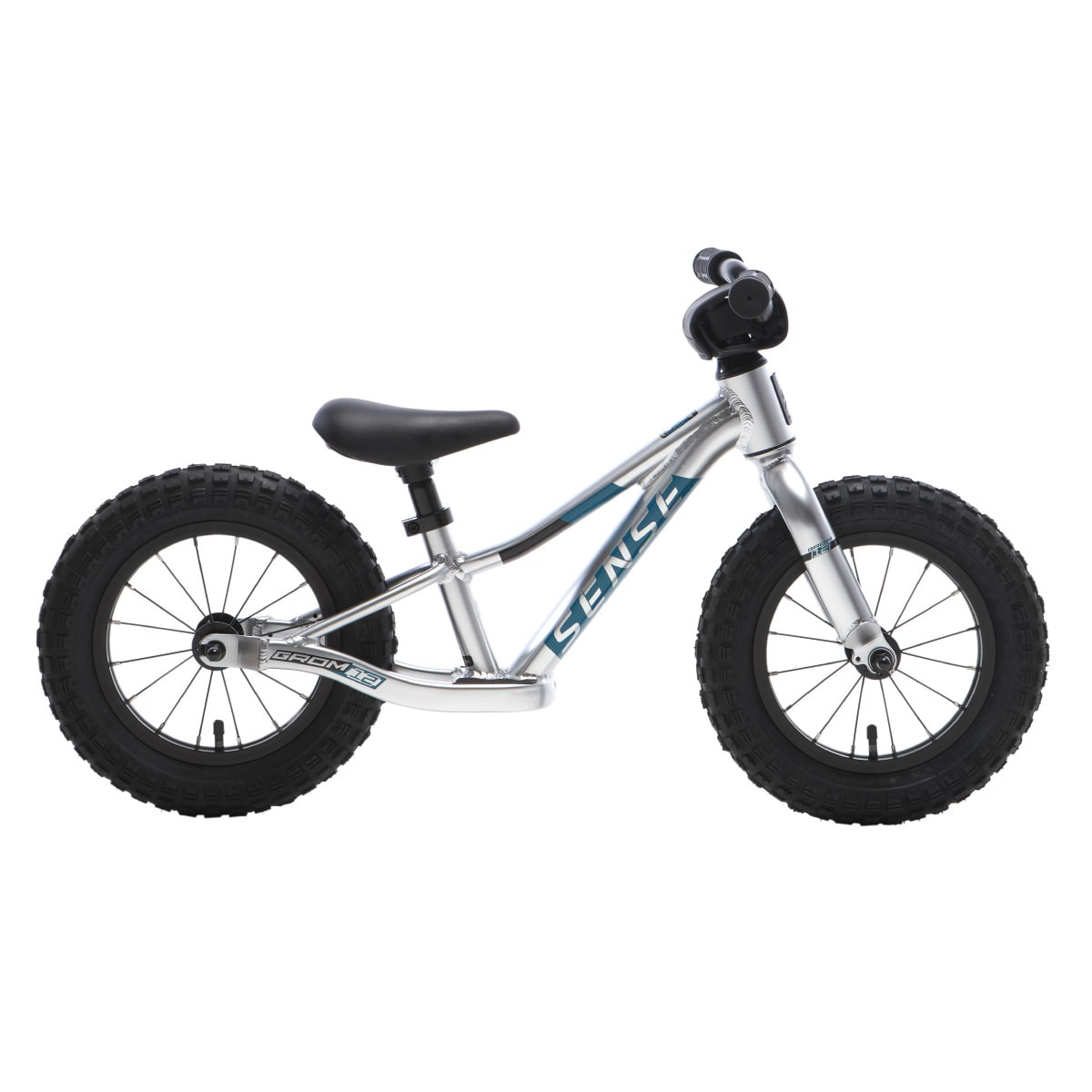 Bike Sense Grom 12 2021 Aluminio e Aqua
