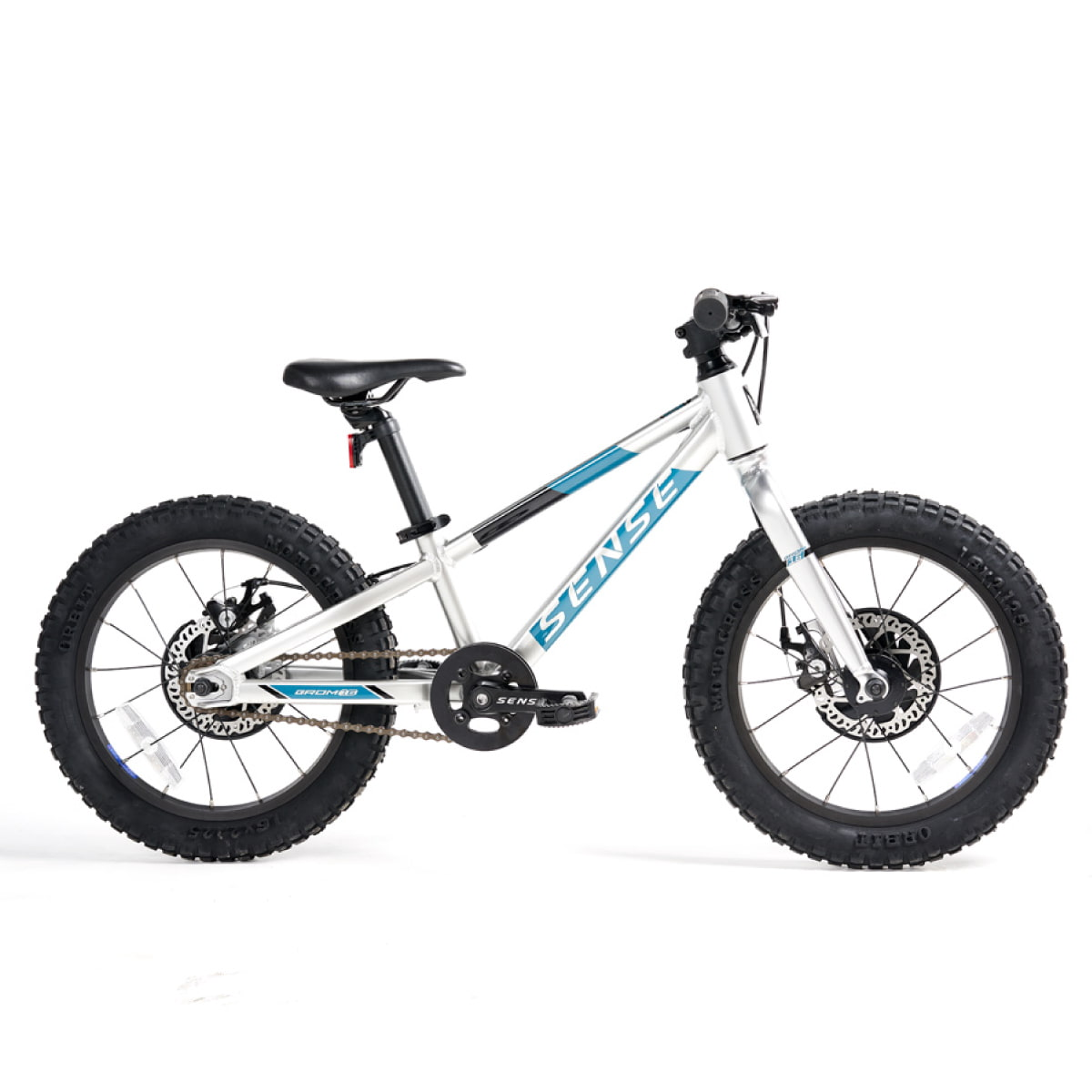 Bike Sense Grom 2021 Aro 16 Aqua