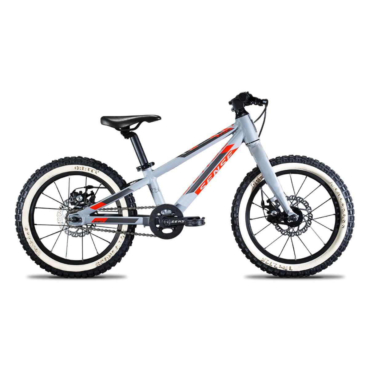 Bike Sense Impact 16 2020 Freio Disco Aro 16