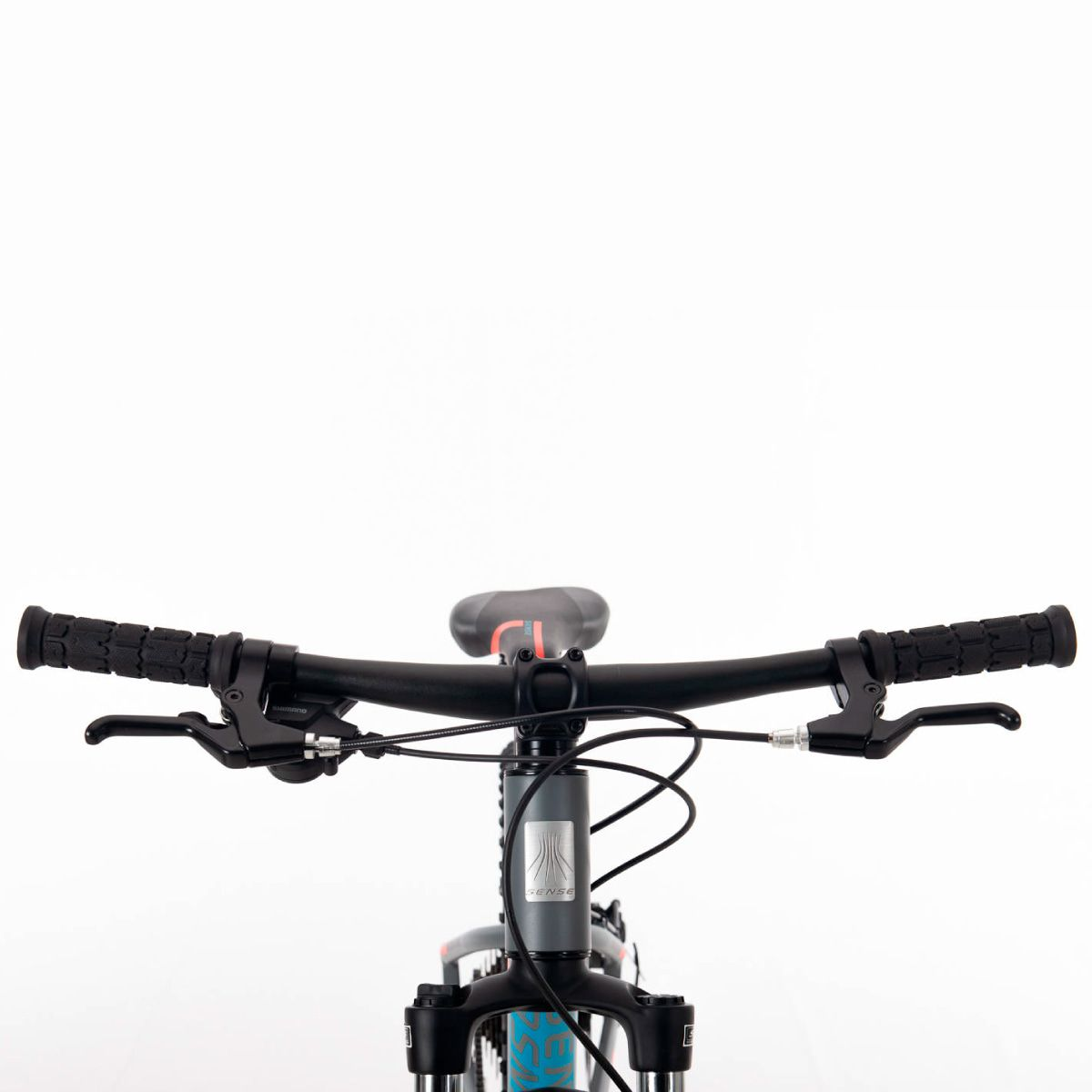 Bike Sense Impact 20 2020 Shimano 1x8v Aro 20
