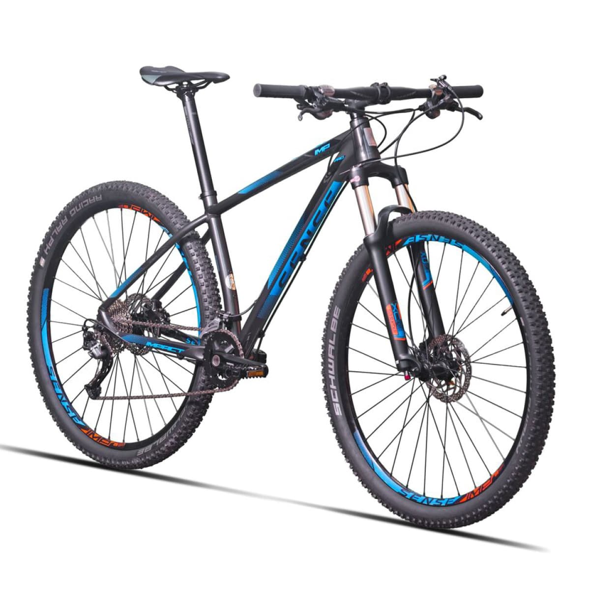 f00f2cfb8 Bike Sense Impact Pro 2019 18V Shimano Alivio - Life Pedal ...