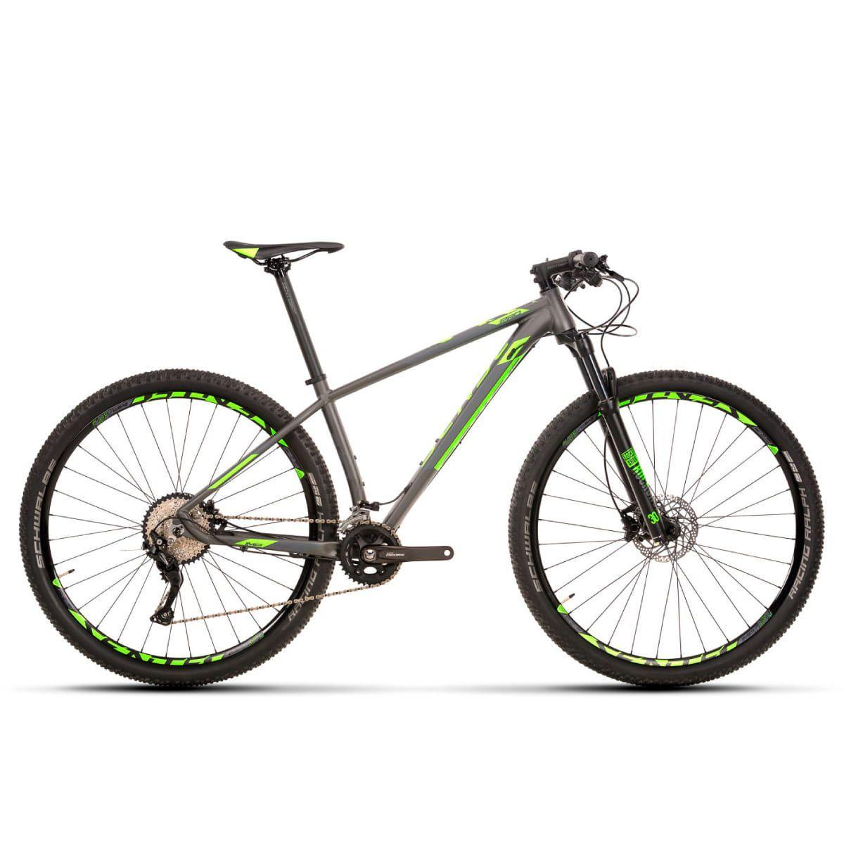 Bike Sense Impact Pro 2020 Shimano Deore 20v