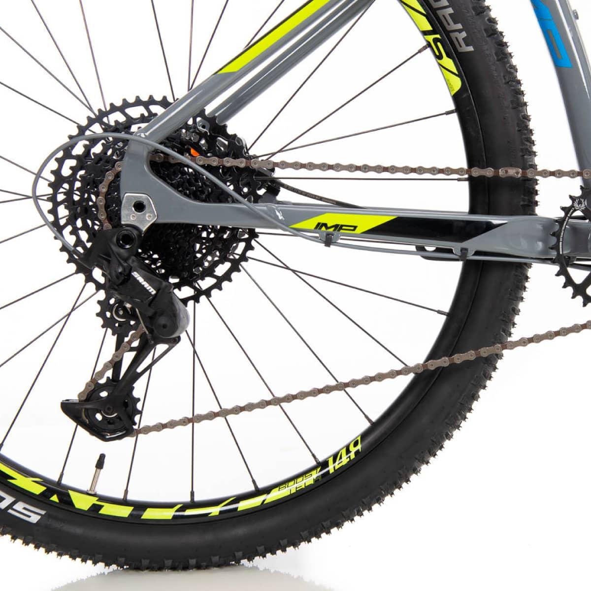 Bike Sense Impact SL 2020 12V Sram Eagle SX