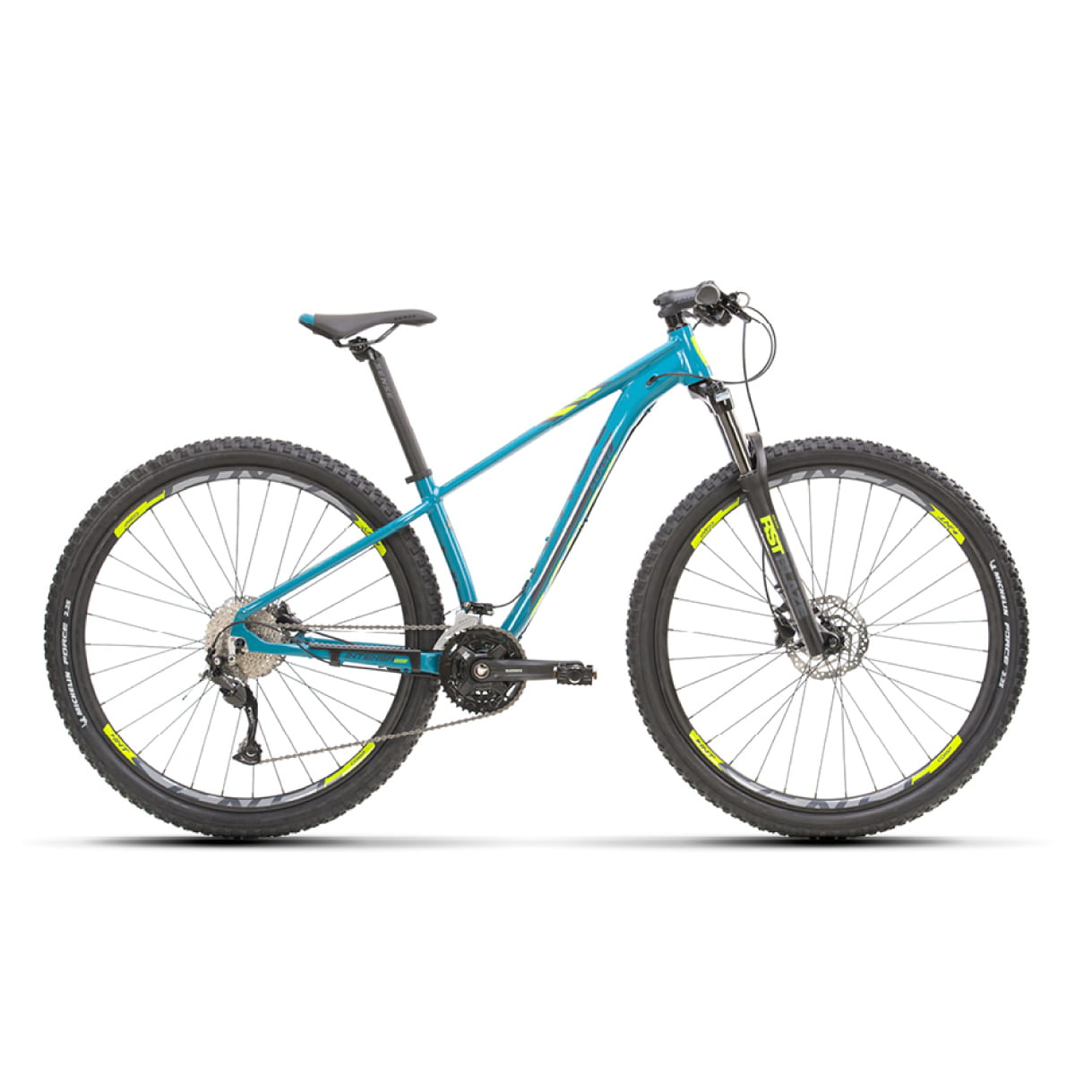 Bike Sense Intensa Comp 2021