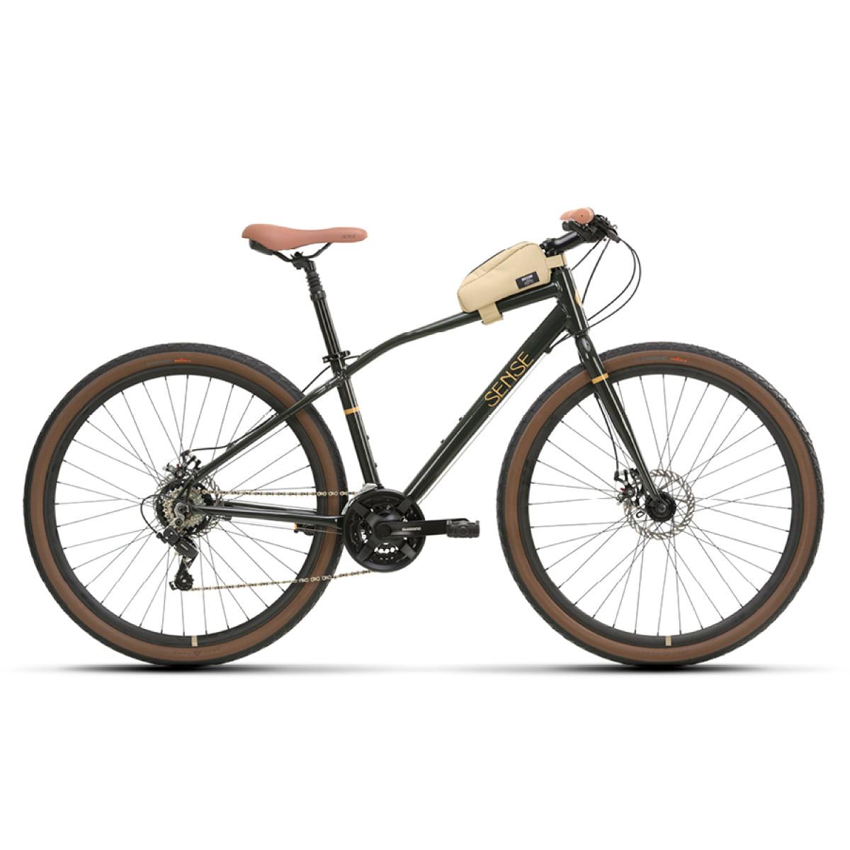 Bike Sense Move Urban 2021