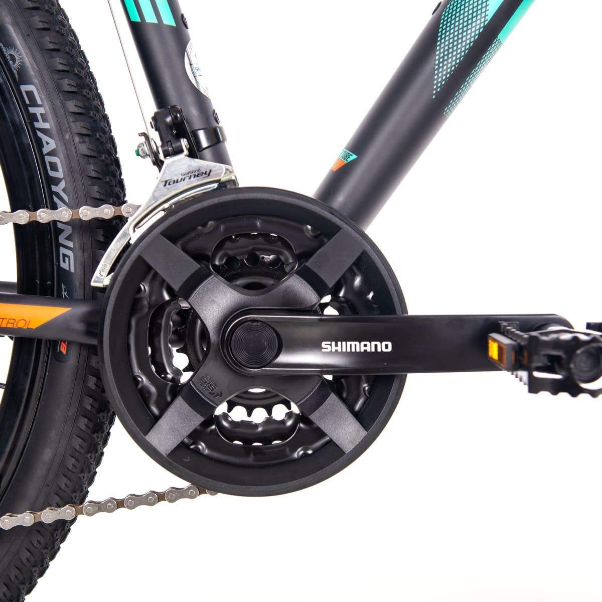 Bike Sense One Shimano Aro 29 Freio a Disco Original
