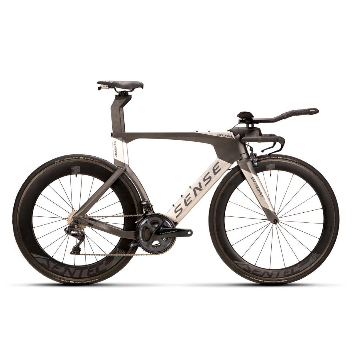 Bike Sense Stream 2020 Triathlon Shimano Ultegra Di2