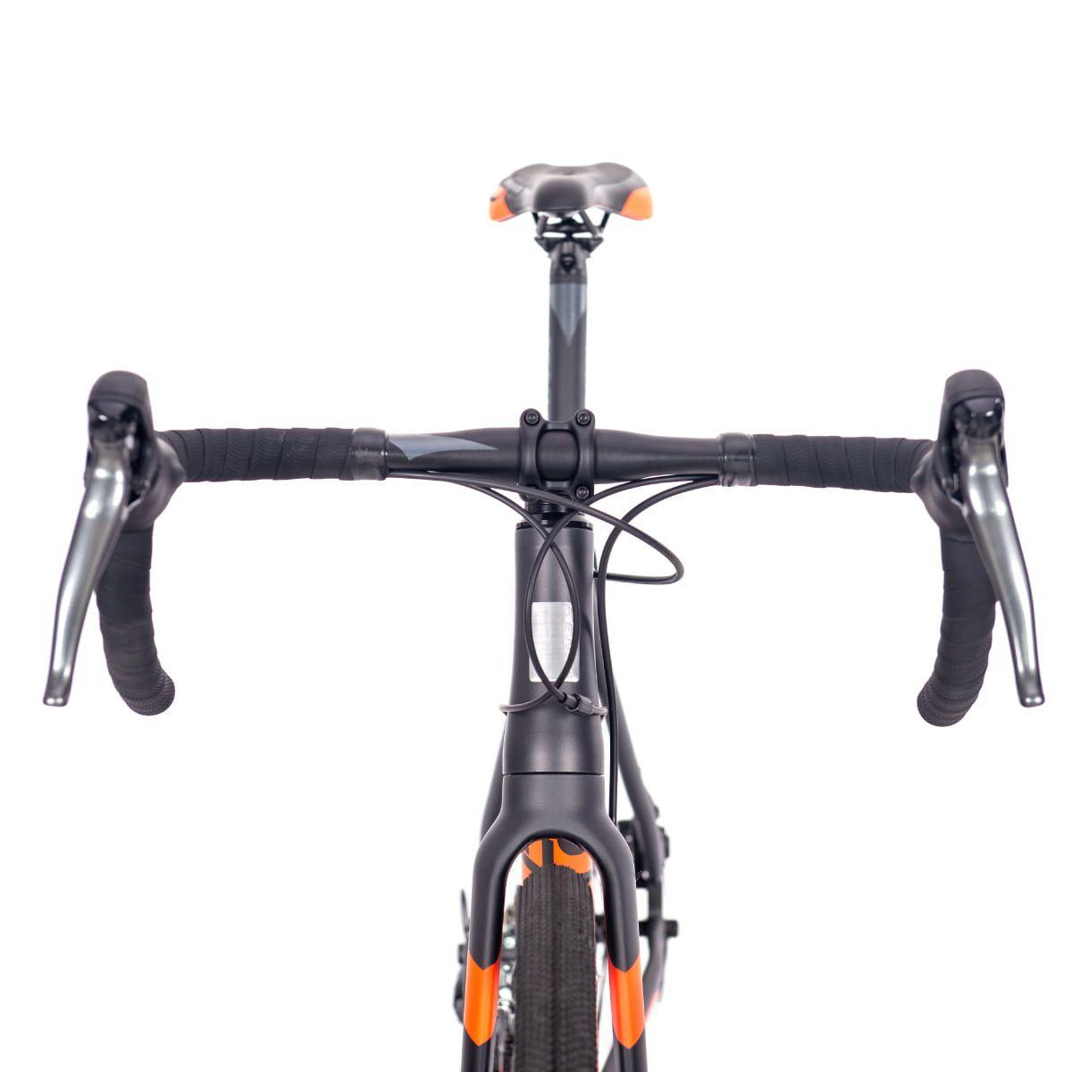 Bike Sense Versa Gravel Shimano Claris Original