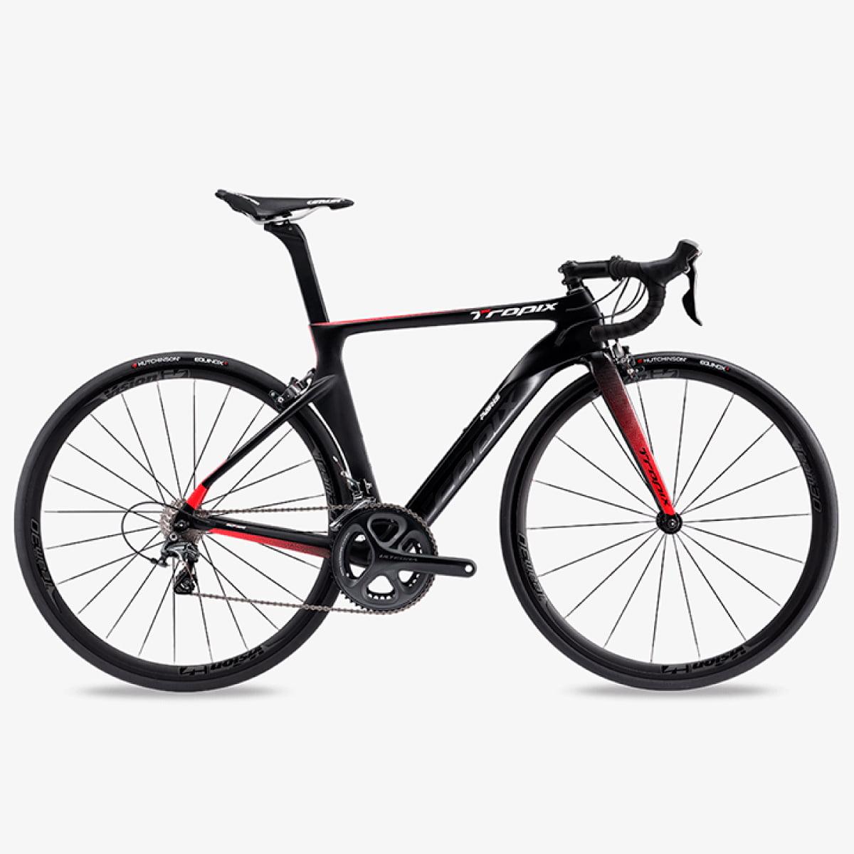Bike Tropix Paris 2020 22v Shimano Preto