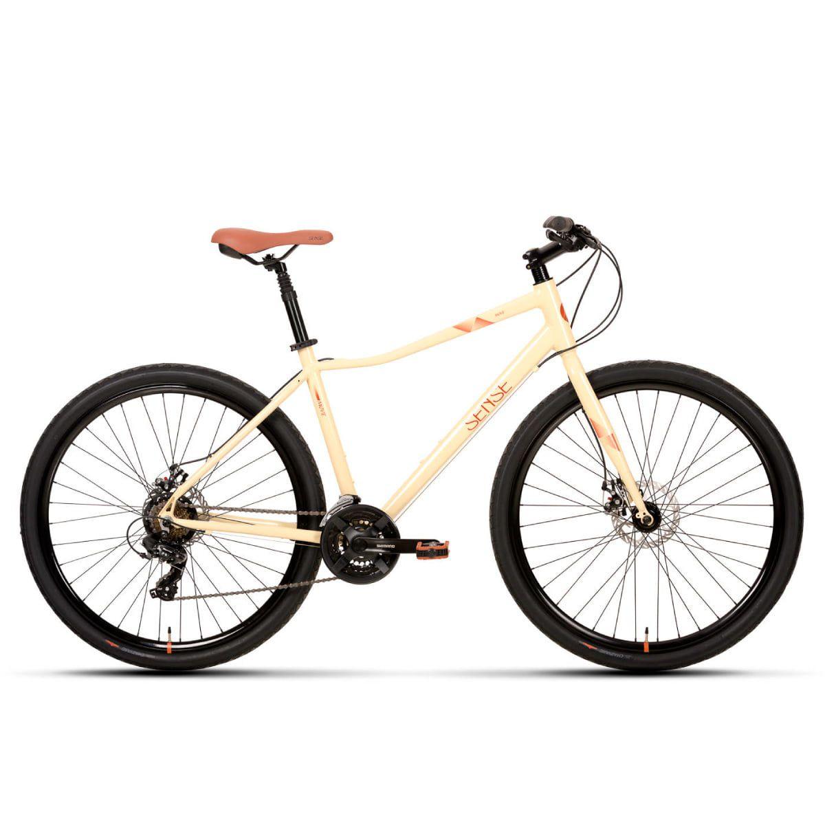 Bike Urbana Sense Move 2020 Shimano Aro 29 Freio Disco